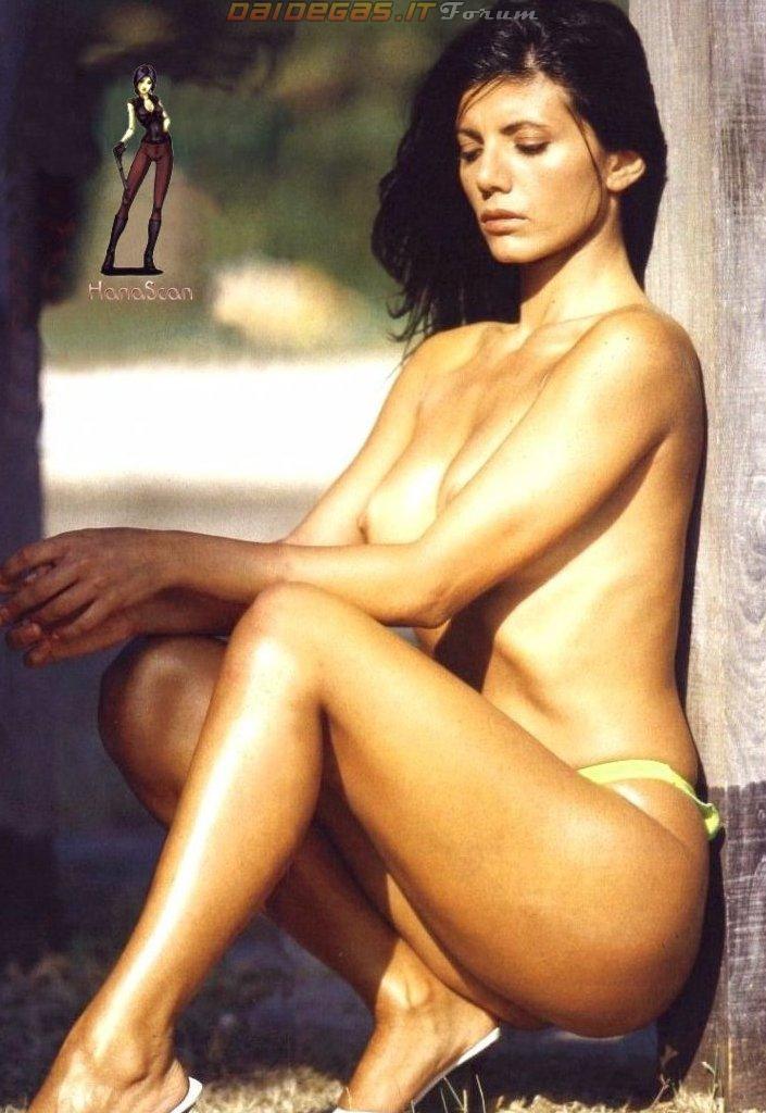 Nackt  Giovanna Rei Giovanna Rei