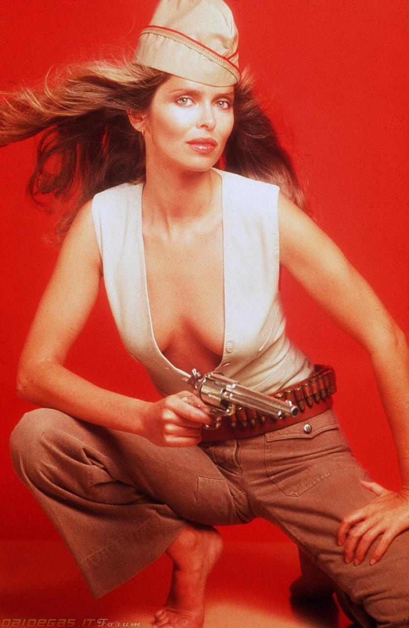 Barbara Bach Sexy Raccolta Foto Thread - Daidegas Forum-5396