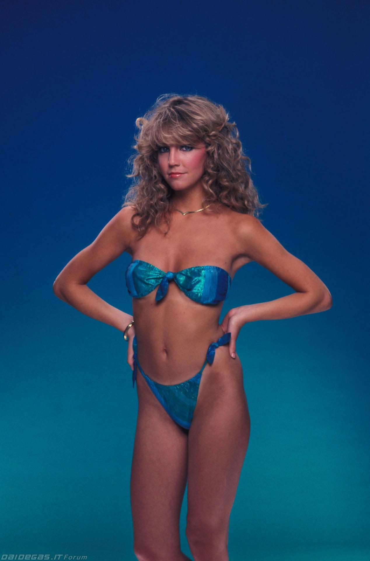 Amy lynn lee bikini