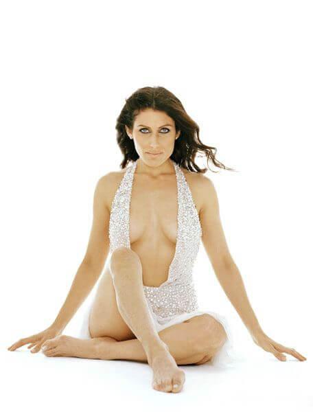 Lisa Edelstein Tits 98