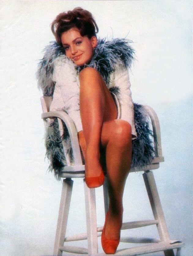 DaiDeGas Forum - CATHERINE SPAAK sexy raccolta foto thread