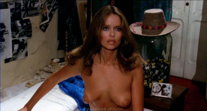 Question Barbara bach sex scene agree