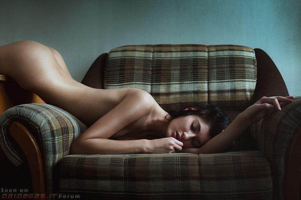 Donna Sexy Nuda Forum 50