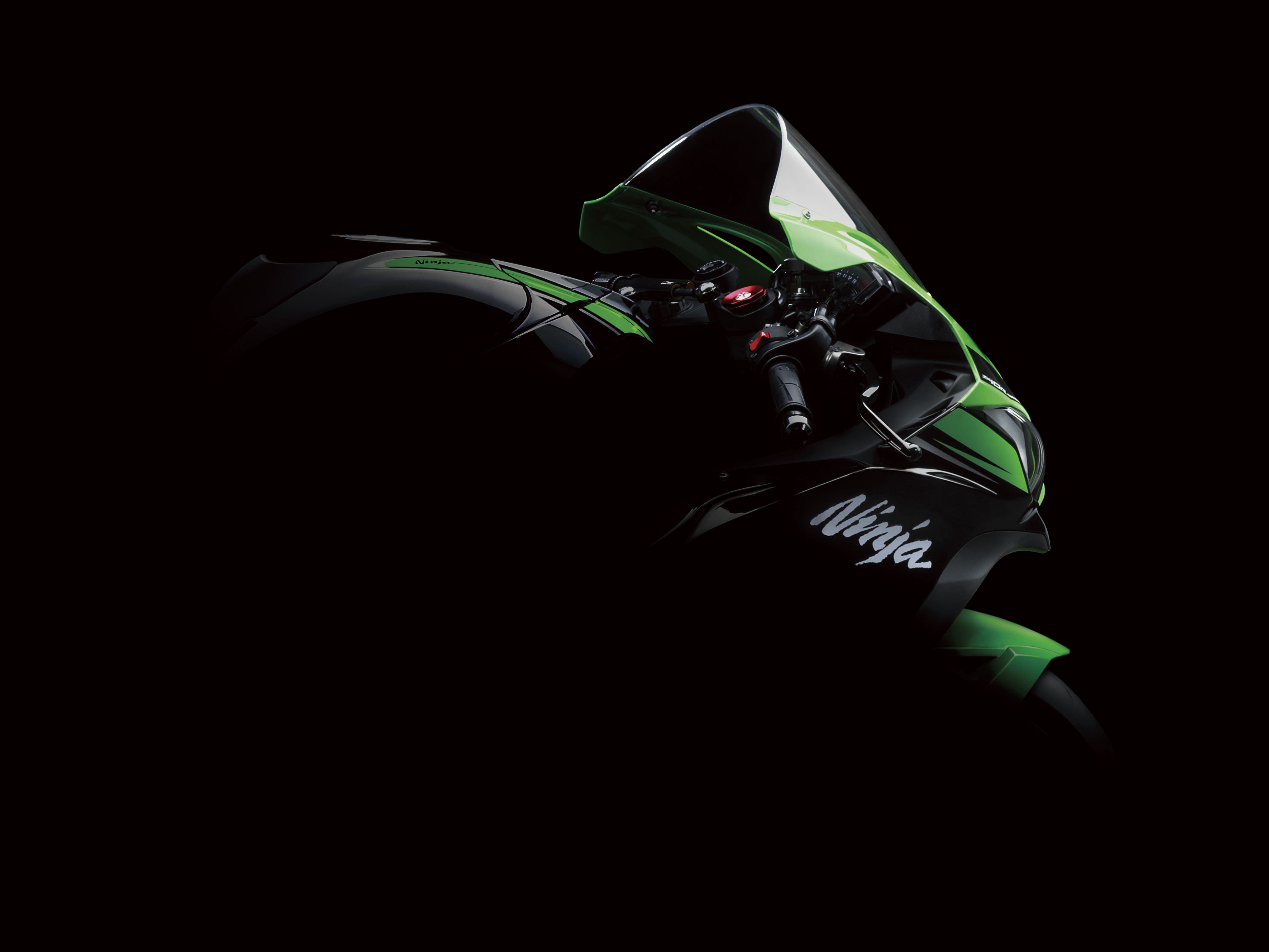 2016 Kawasaki ZX-10R official pic - ZX Forums