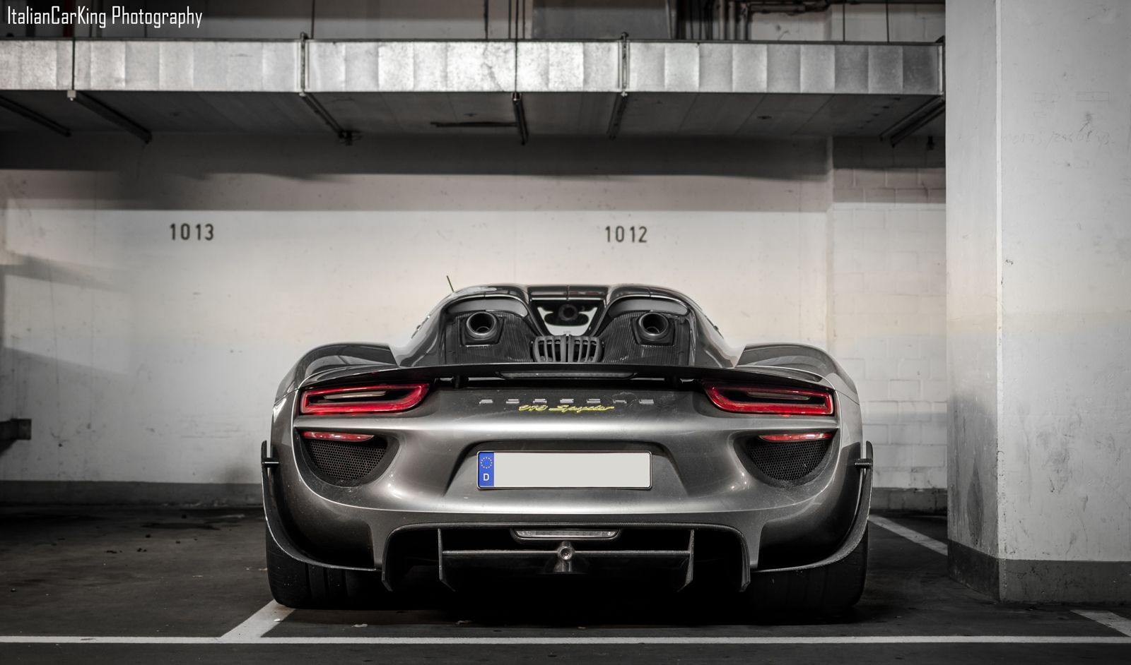 porsche 918 spyder raccolta foto thread pagina 6 daidegas forum. Black Bedroom Furniture Sets. Home Design Ideas