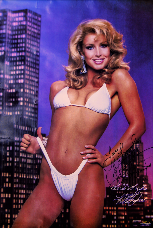 Heather thomas naked pictures