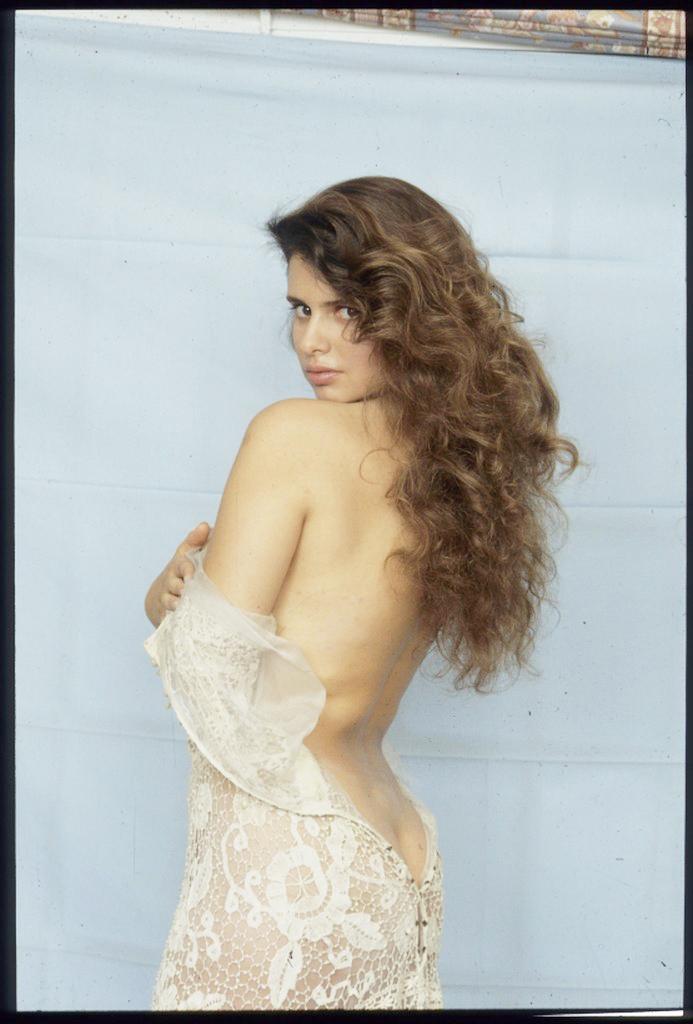 Foto Sexy Debora Caprioglio 26