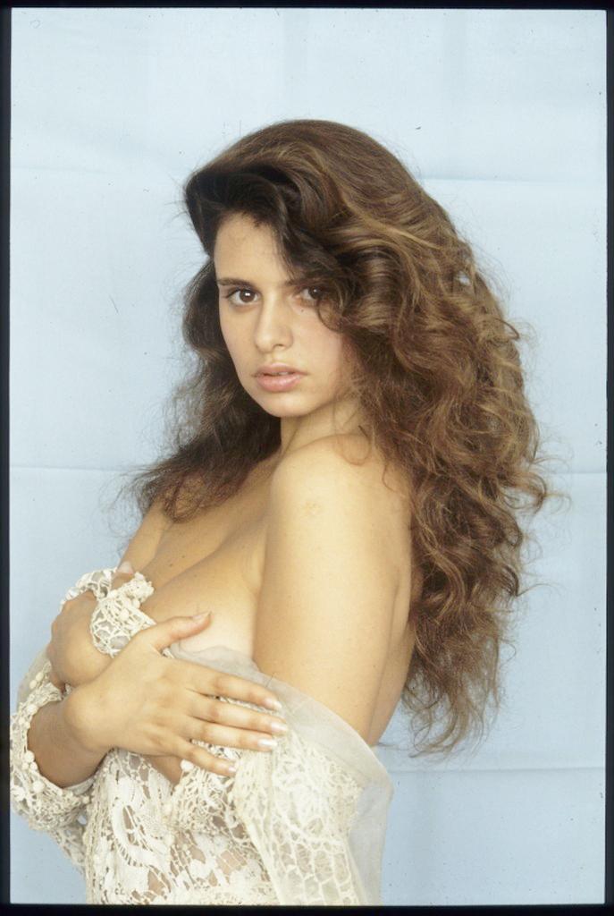 Foto Sexy Debora Caprioglio 92