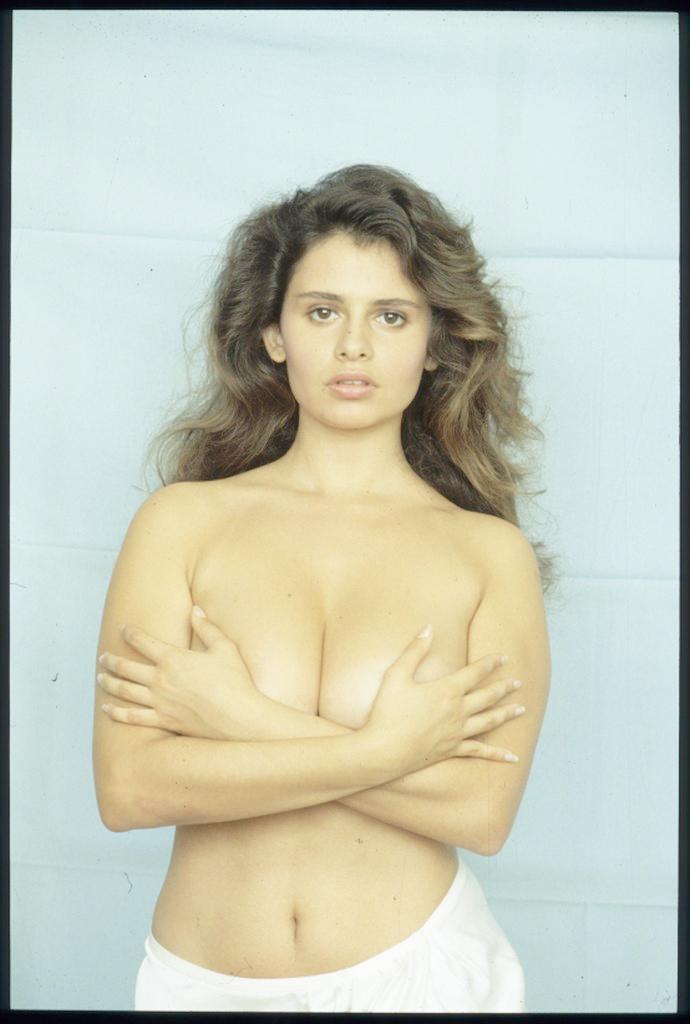 Foto Sexy Debora Caprioglio 58