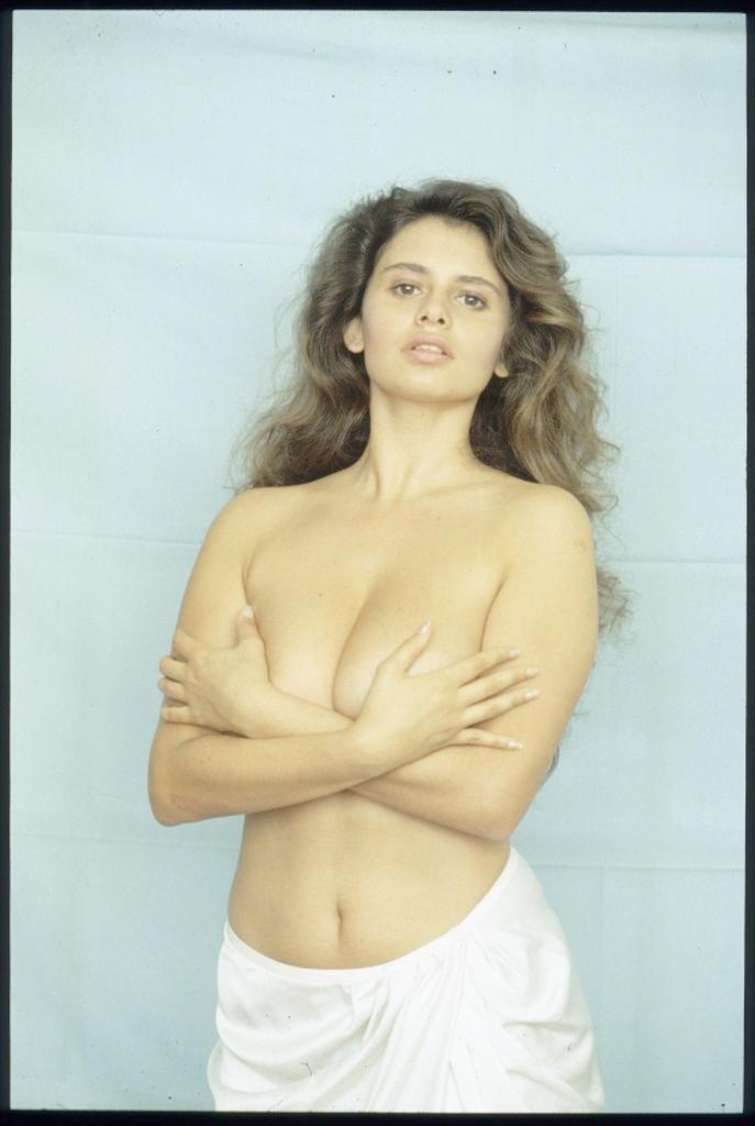 Foto Sexy Debora Caprioglio 18
