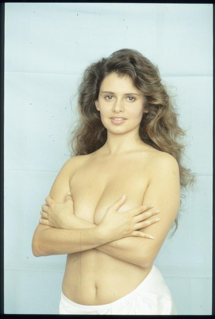 Foto Sexy Debora Caprioglio 60