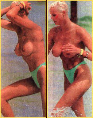 Brigitte nielsen celebridad sex