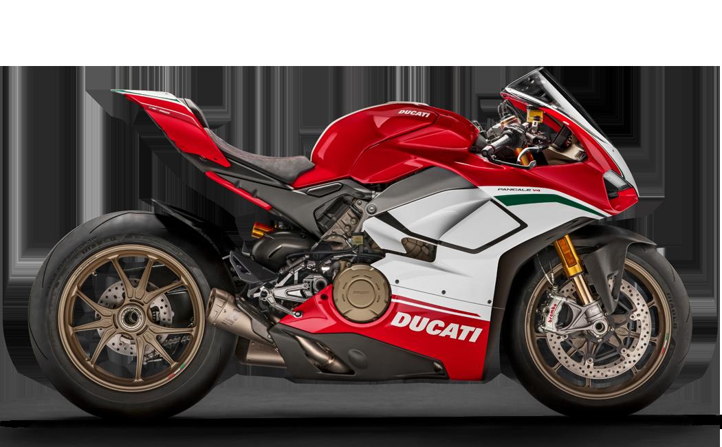 Magnesium Motorcycle Wheels
