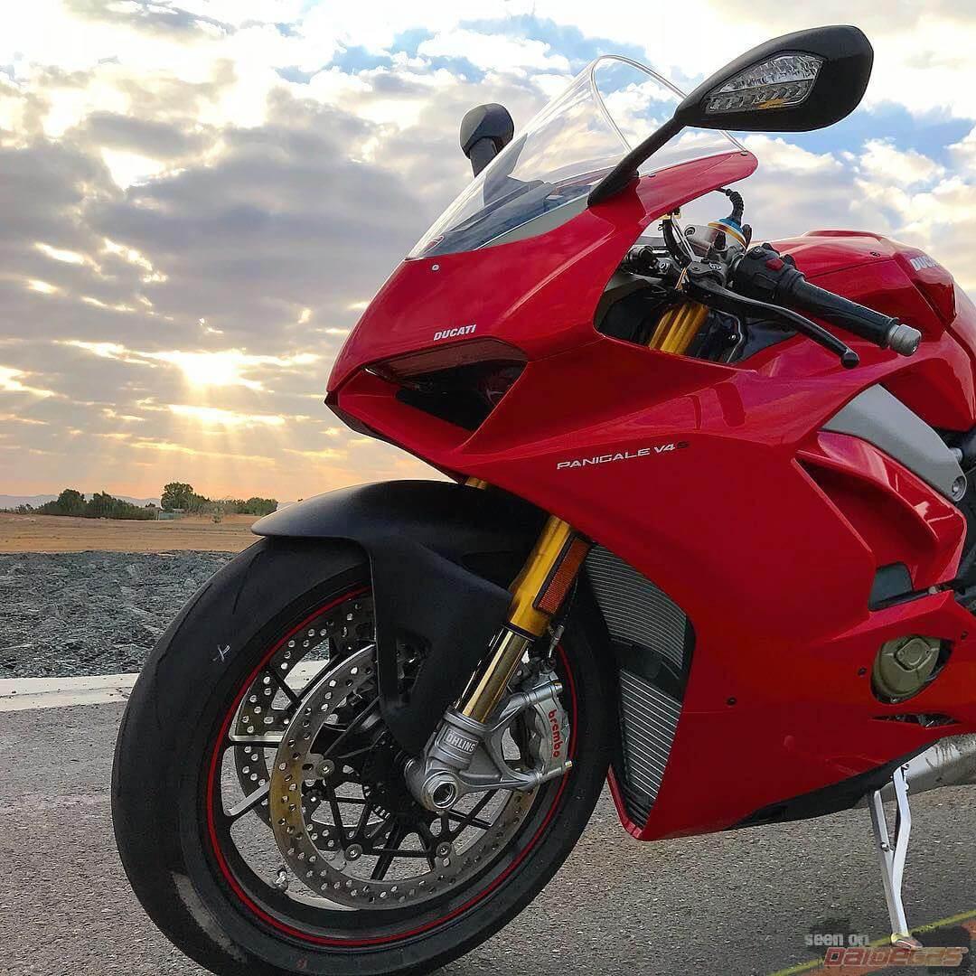 Http Ducati Com Ducati   Ducati  Panigale S Delivery Video Html