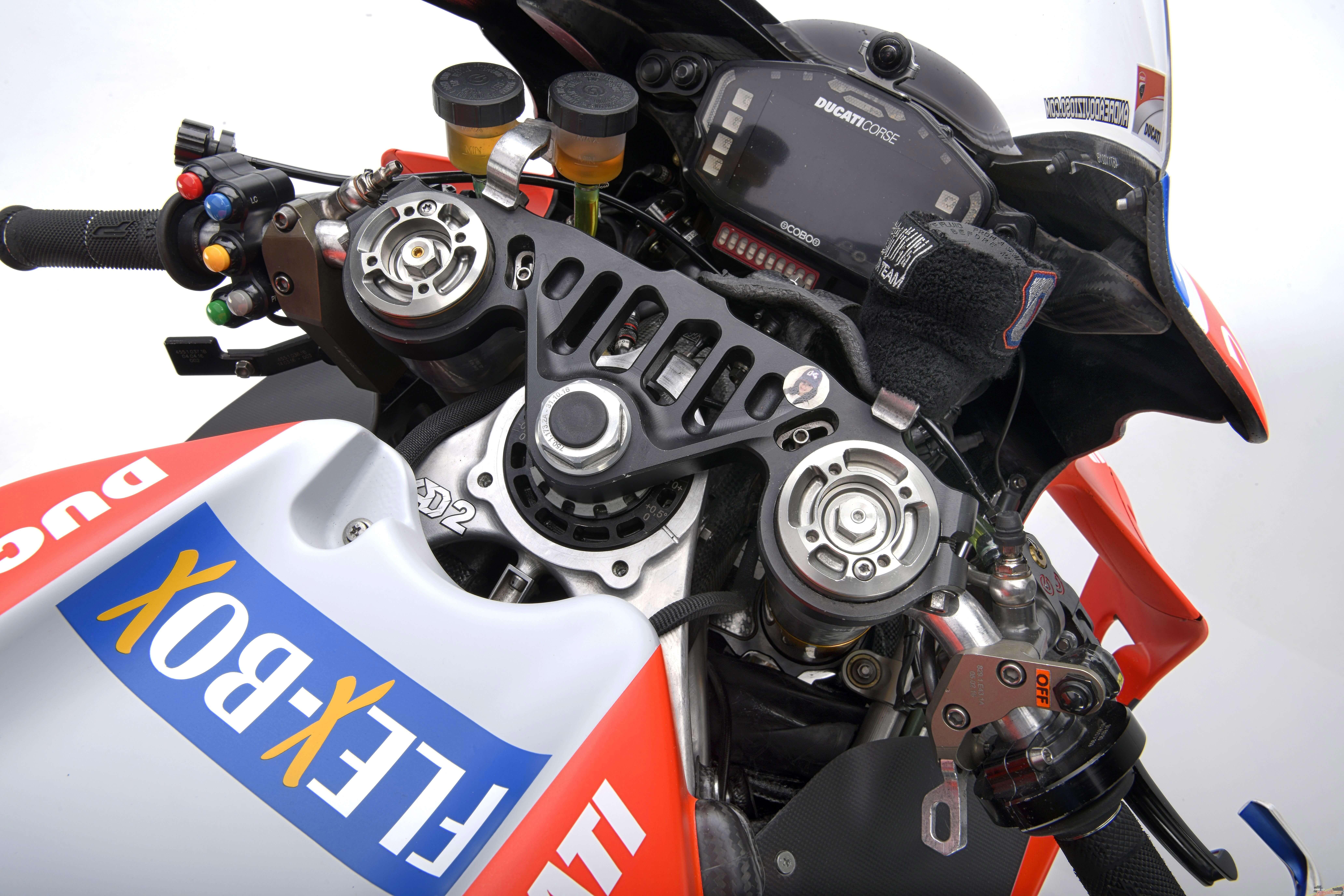 Ducati Desmosedici GP18 2018, HD Bikes, 4k Wallpapers