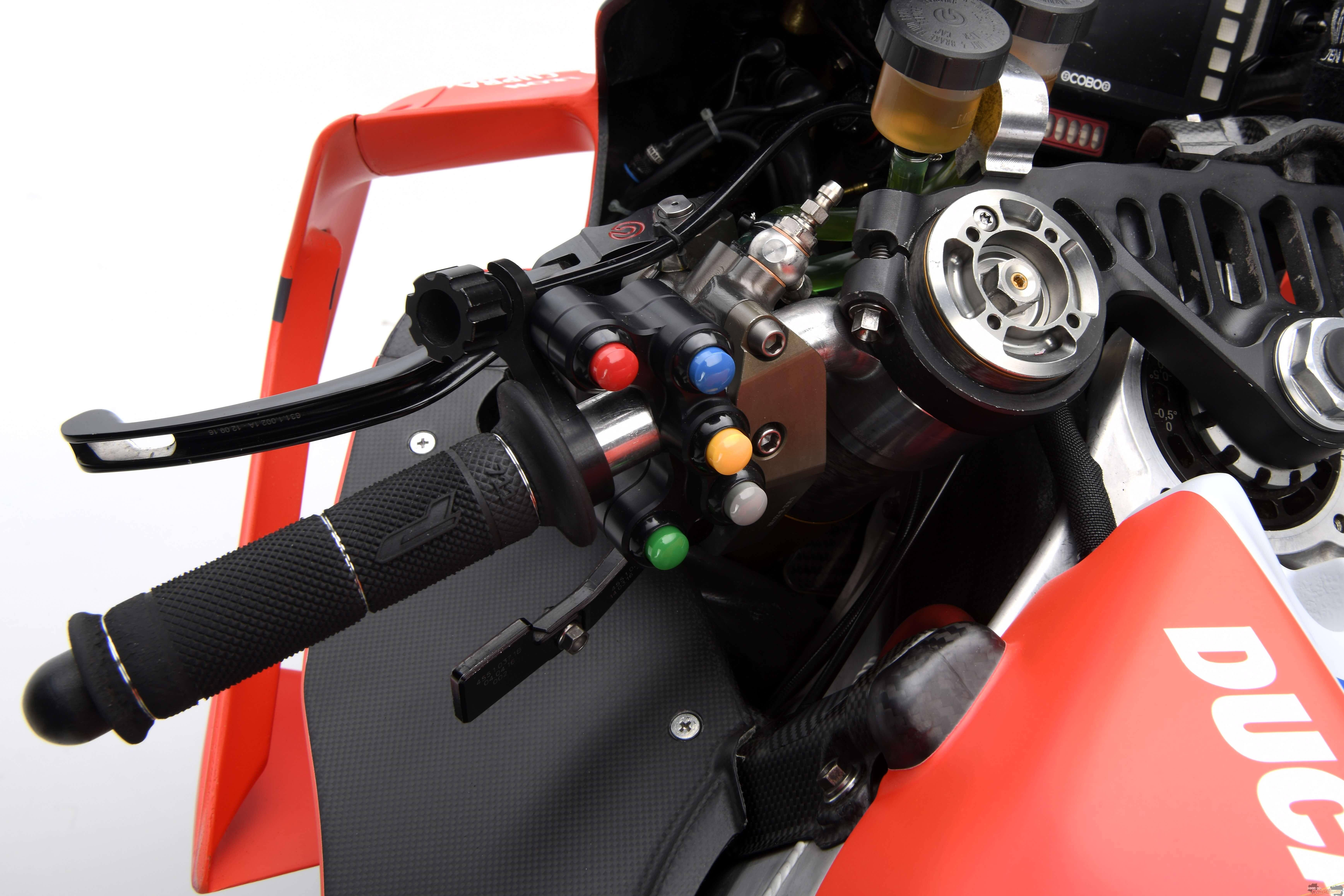 Ducati Desmosedici GP18, HD Bikes, 4k Wallpapers, Images