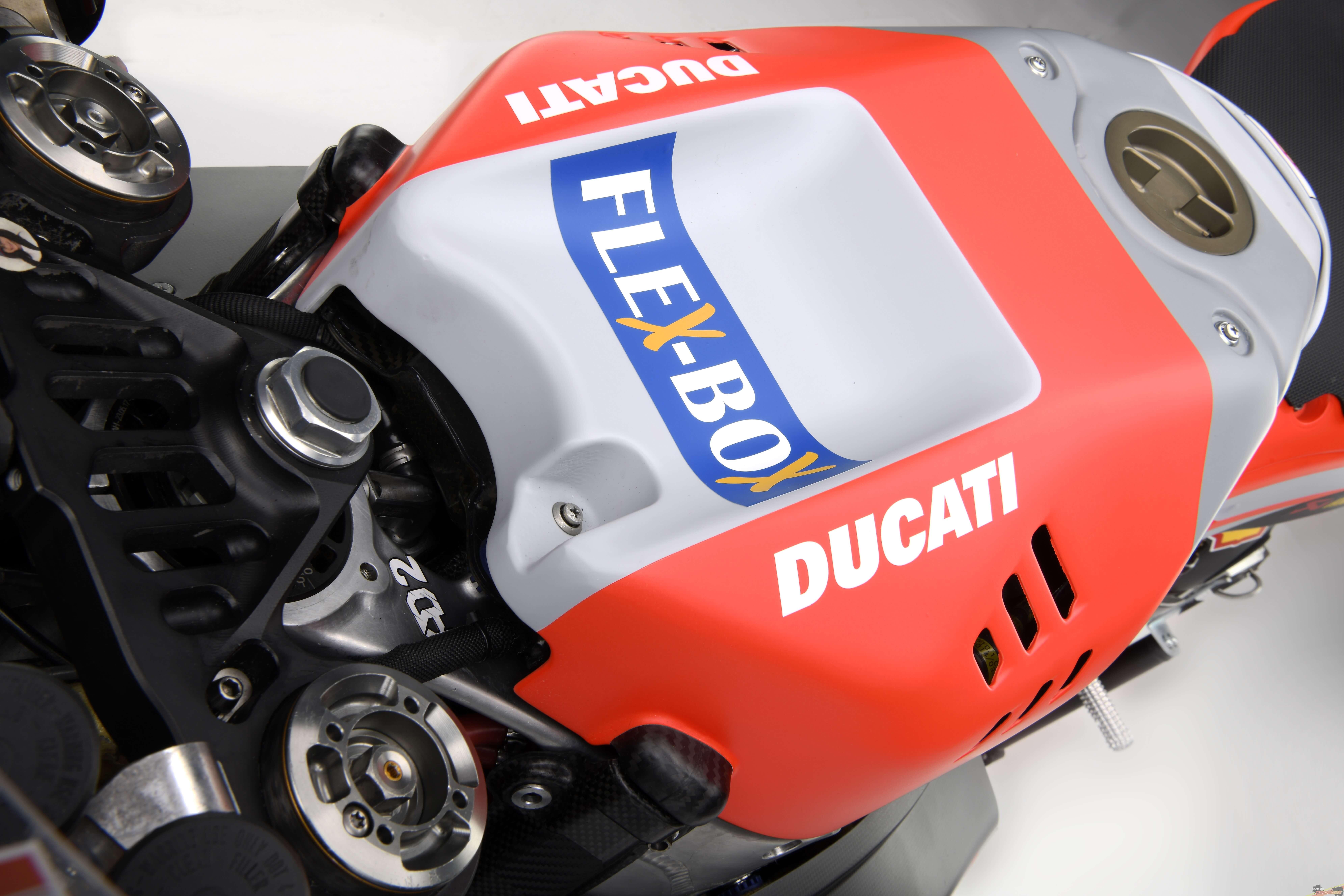 Wallpaper Ducati GP18 MotoGP 2018 HD - Pertamax7.com