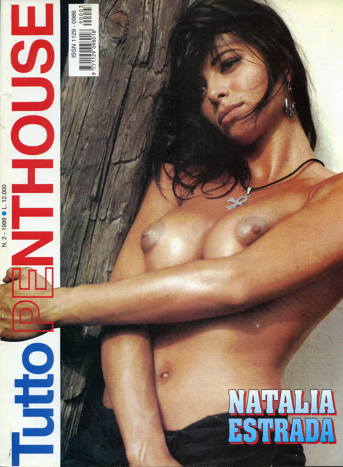 A lavoro nuda - 1 part 6