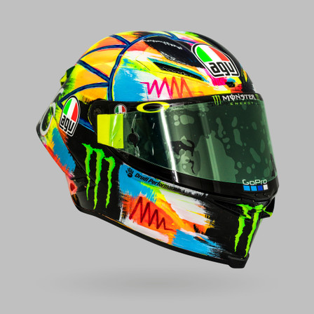 2019 agv winter test valentino rossi daidegas forum. Black Bedroom Furniture Sets. Home Design Ideas