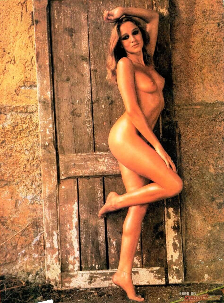 eleonora giorgi nude