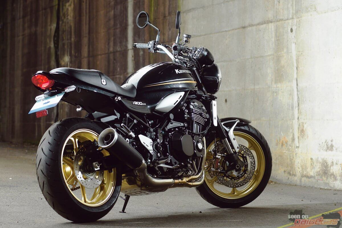 kawasaki z 900 rs by plot daidegas forum. Black Bedroom Furniture Sets. Home Design Ideas