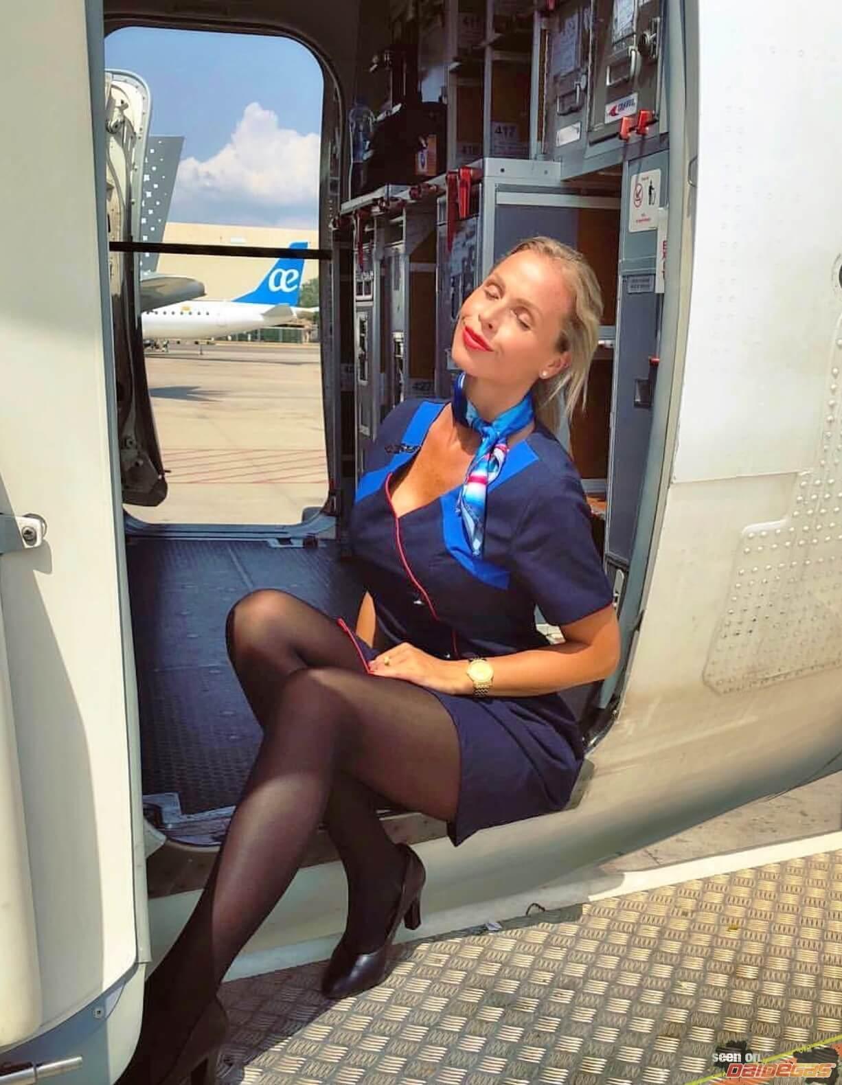 HOSTESS assistenti di volo sexy raccolta foto thread